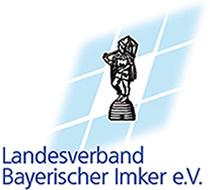Logo - Landesverband Bayerischer Imker e.V.